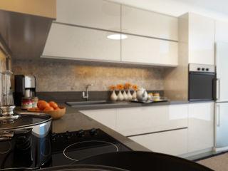 BA DESIGN КухняШафи і полиці