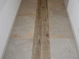 Fersini Marco - Pavimenti e Rivestimenti interni ed esterni Couloir, entrée, escaliers modernes