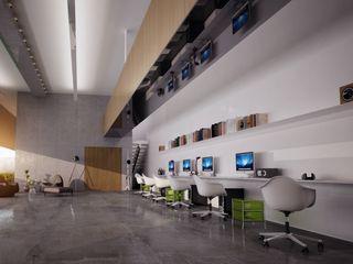 BA DESIGN Офіс