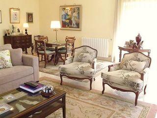 Traço Magenta - Design de Interiores Salon classique