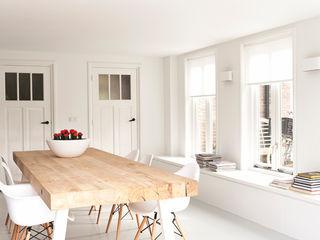 Jolanda Knook interieurvormgeving Dapur Modern