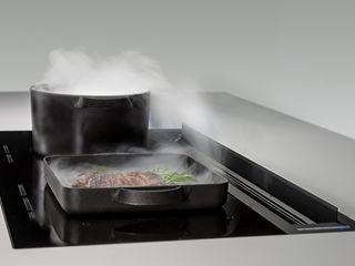 ERGE GmbH KitchenElectronics