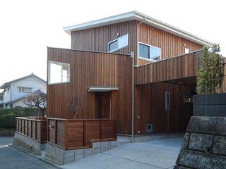 S教授の家 佐賀高橋設計室/SAGA + TAKAHASHI architects studio 日本家屋・アジアの家