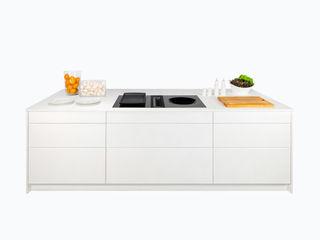 ERGE GmbH Industrial style kitchen