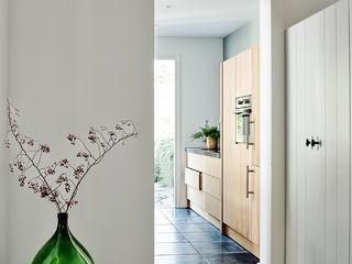 Jolanda Knook interieurvormgeving Kitchen