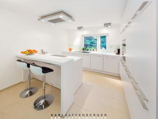 Karl Kaffenberger Architektur   Einrichtung 現代廚房設計點子、靈感&圖片