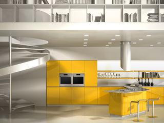 Vegni Design Kitchen