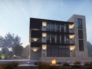 ARCHIplus Edificios de oficinas