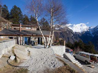 DF Design Casas modernas