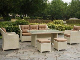 Kumbahçe Bahçe Mobilyaları Garden Furniture