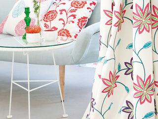 Indes Fuggerhaus Textil GmbH Okna i drzwiFirany i zasłony
