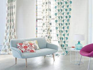 Indes Fuggerhaus Textil GmbH Okna i drzwiOkna