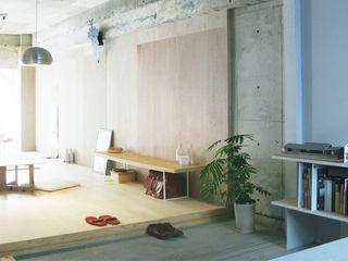 HANKURA Design Salle multimédia originale