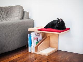 Félinea Living roomSide tables & trays