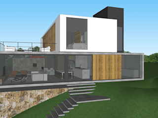 ZAAV Arquitetura