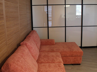 TOPOS Living room