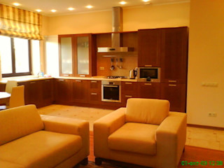 TOPOS Modern kitchen