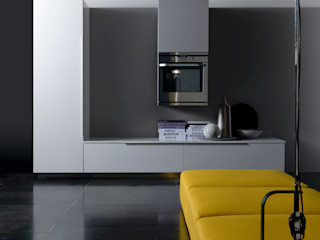 Vegni Design KitchenStorage