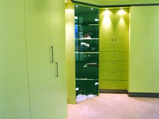 ABC-Idee Modern Dressing Room