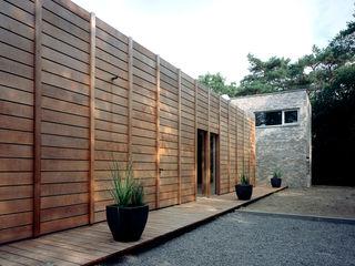 paul seuntjens architectuur en interieur Case moderne