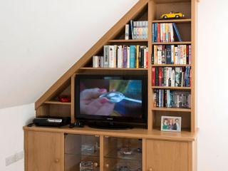 Fitted Furniture Martin Greshoff Furniture WohnzimmerSchränke und Sideboards