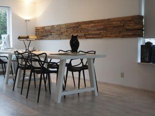 Wonderwall Studios Salon moderne