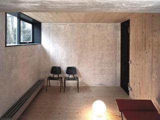 Fürst & Niedermaier, Architekten Dormitorios modernos: Ideas, imágenes y decoración