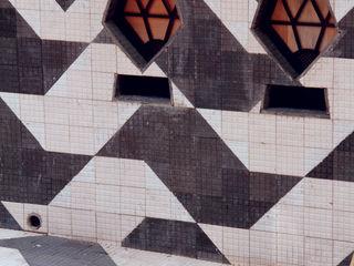 Cine Jóia MM18 Arquitetura Centros de congressos modernos