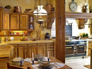 Gamahogar KitchenCabinets & shelves