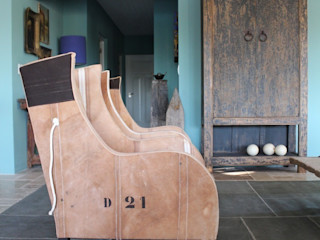 Alex Janmaat Interieurs & Kunst Living roomSofas & armchairs