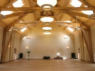 Architectenbureau Van Hunnik, Lambrechts en Overduin 會議中心