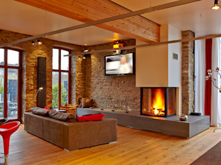 guido anacker photographie Living room