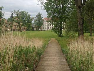 Schloss Wedendorf Immoservice Knopf Ausgefallene Hotels