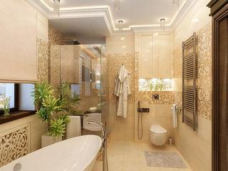INTERIERIUM Banheiros modernos