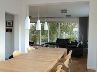 Karl Kaffenberger Architektur   Einrichtung 餐廳