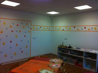Magnetfarbe Maler Kaltenbach Ausgefallene Schulen