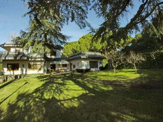 Bernadó Luxury Houses Jardin classique