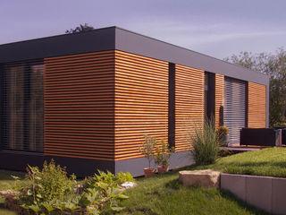 smartshack Casas de estilo minimalista