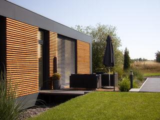 smartshack Casas modernas