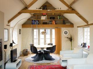 Interiors Adam Carter Photo Ruang Keluarga Klasik