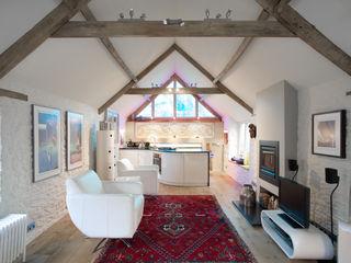 Interiors Adam Carter Photo Ruang Keluarga Modern