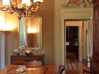 Francesca Bonorandi Classic style dining room
