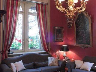Francesca Bonorandi Classic style living room