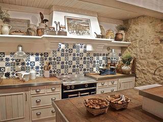 Urbana Interiorismo Kitchen