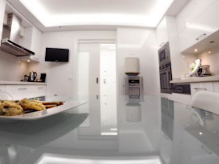 As Tasarım - Mimarlık Кухня
