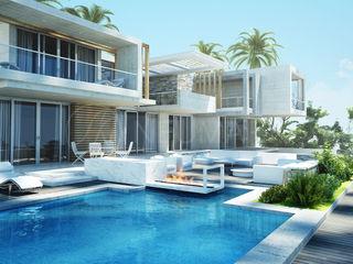 NEUMARK Modern houses