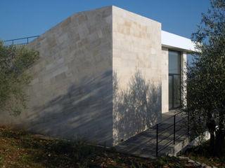 Giandomenico Florio Architetto Minimalist houses