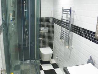 Traber Obras Ванна кімната