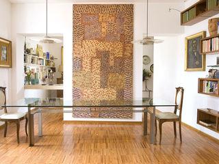 Giandomenico Florio Architetto Modern living room