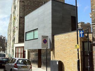 Kings Cross LLI Design Modern Houses